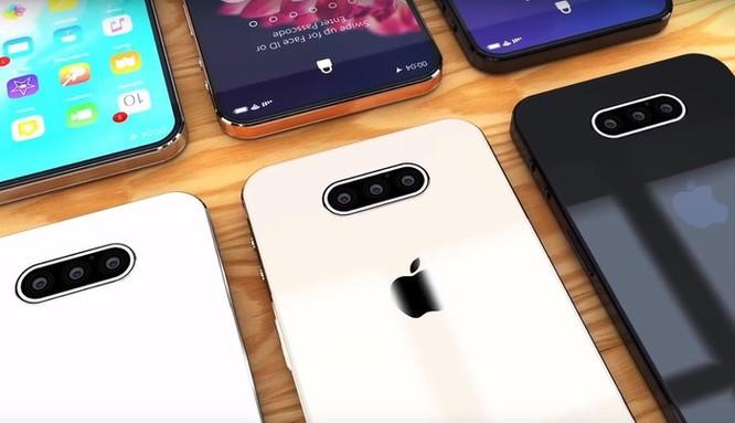 iPhone 11 sẽ có camera trượt, tích hợp máy chiếu? ảnh 6