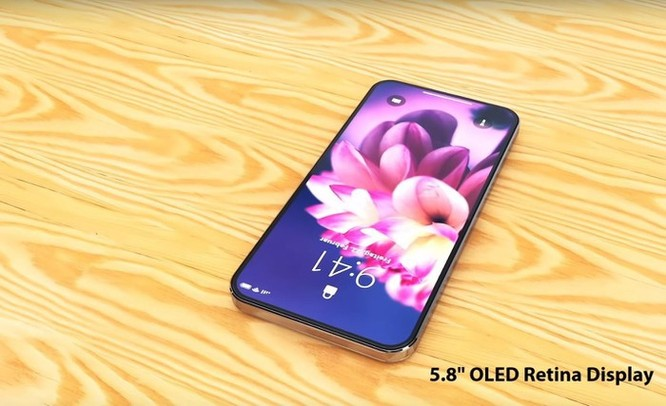 iPhone 11 sẽ có camera trượt, tích hợp máy chiếu? ảnh 2