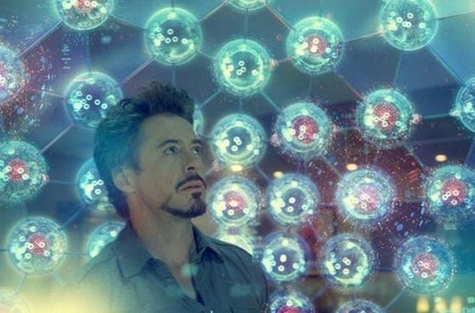 Trong khi chờ 'Avengers: Endgame', điểm lại 5 thứ hay ho của Iron Man ảnh 3
