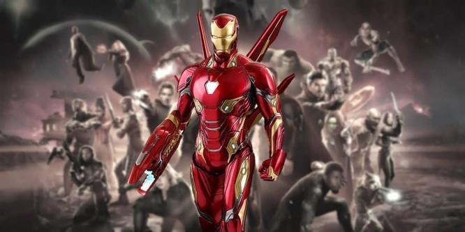 Trong khi chờ 'Avengers: Endgame', điểm lại 5 thứ hay ho của Iron Man ảnh 2