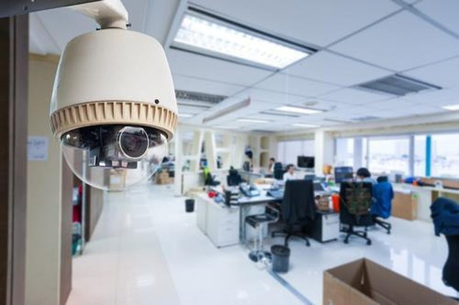Dùng AI camera giám sát nhân viên là tội ác? ảnh 2