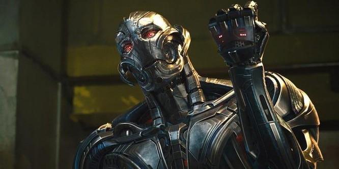 Trong khi chờ 'Avengers: Endgame', điểm lại 5 thứ hay ho của Iron Man ảnh 5