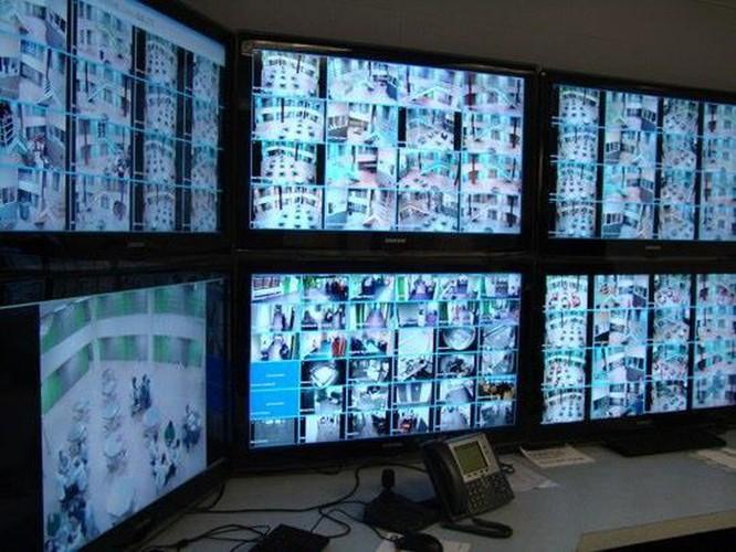 Dùng AI camera giám sát nhân viên là tội ác? ảnh 1
