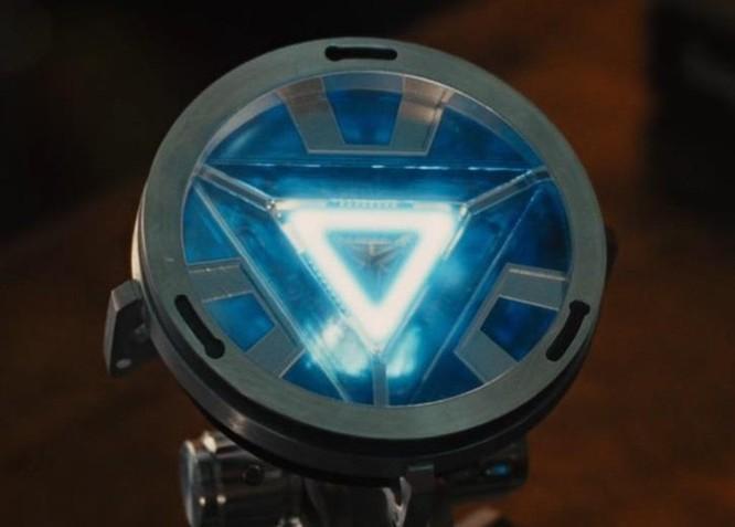 Trong khi chờ 'Avengers: Endgame', điểm lại 5 thứ hay ho của Iron Man ảnh 1