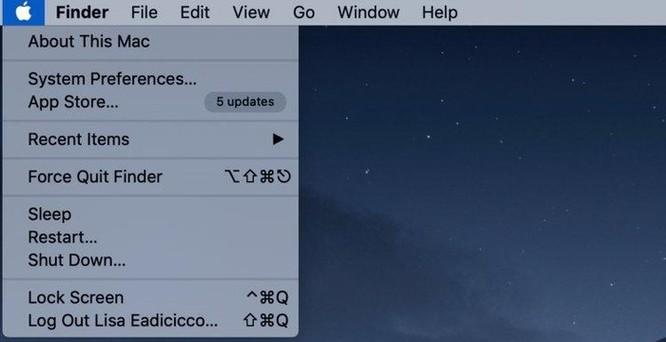 Cách kiểm tra pin MacBook sắp phải thay hay chưa nhanh nhất ảnh 2