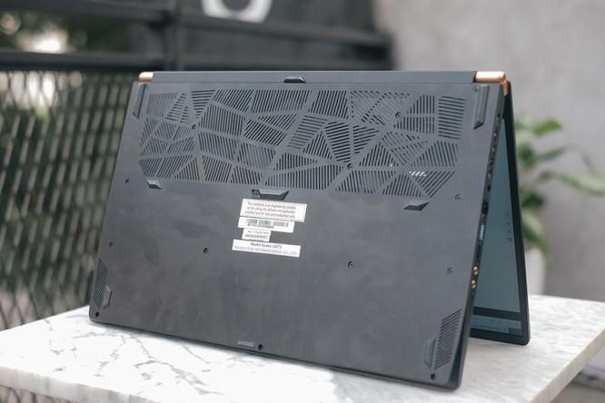 Chi tiết MSI GS75 Steath - cỗ máy gaming 'di động' 17 inch ảnh 10