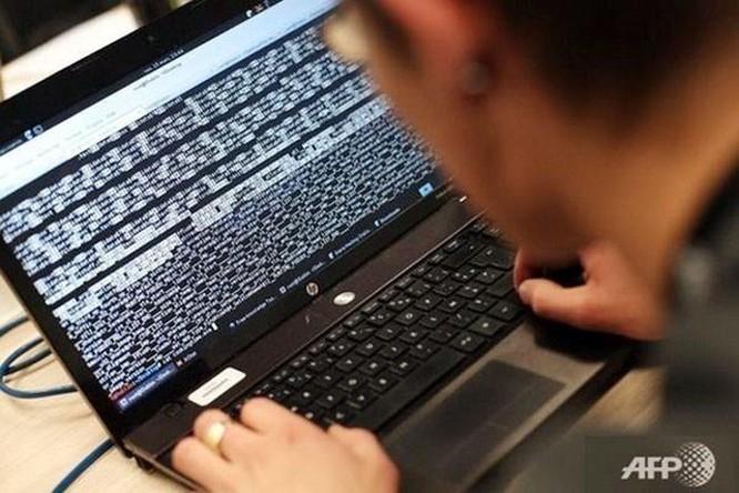 Hơn 4.700 sự cố tấn công mạng vào các trang web của Việt Nam ảnh 1