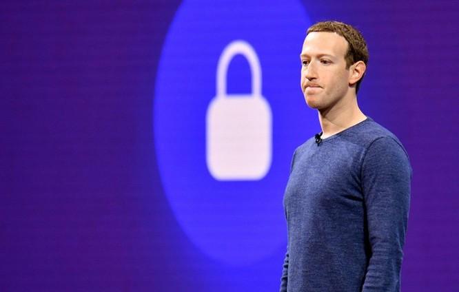 Facebook liên tục nếm mùi trừng phạt tại Mỹ, Canada ảnh 2