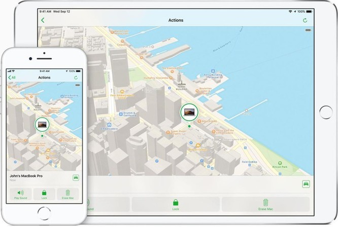 iOS 13 hé lộ những điều mới trên iPhone, iPad ảnh 2