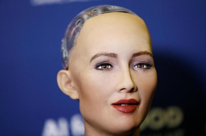 AI hủy diệt hay làm loài người thông minh hơn' ảnh 1
