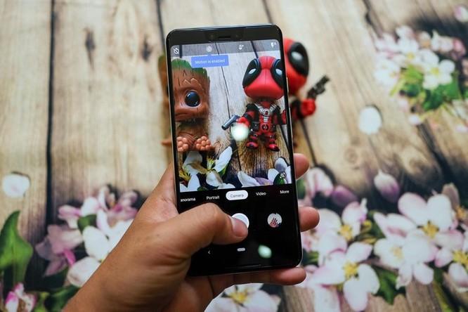 Loạt smartphone Android quay video tốt nhất đầu 2019 ảnh 3