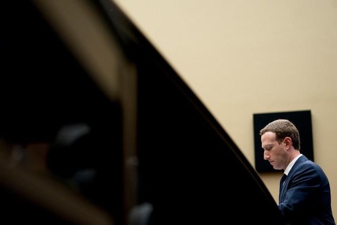 Chính phủ nhiều nước chuẩn bị 'dằn mặt' Facebook ảnh 1