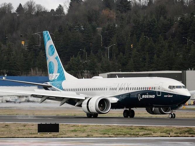 CEO Boeing lý giải việc không ai hay biết về hệ thống của 737 Max ảnh 2