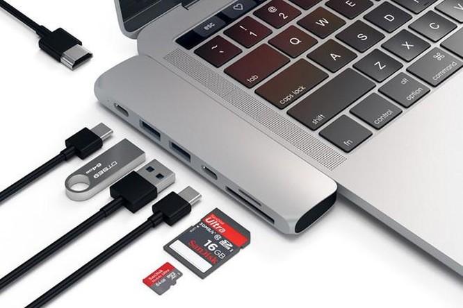Chán Windows lần đầu thử dùng MacBook, tôi được và mất gì? ảnh 1