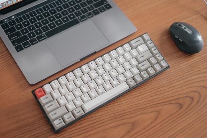 Chán Windows lần đầu thử dùng MacBook, tôi được và mất gì? ảnh 2