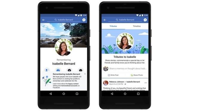50 năm nữa, người chết trên Facebook sẽ nhiều hơn người sống ảnh 2
