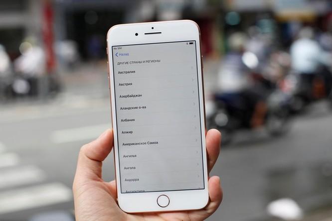 Lần đầu dùng iPhone, tôi không muốn quay về Android nữa ảnh 3