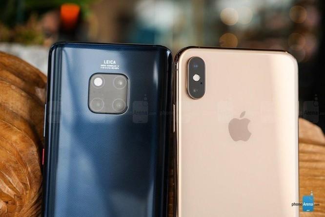 Thị trường smartphone quý I/2019: Apple, Samsung đều gặp khó ảnh 1