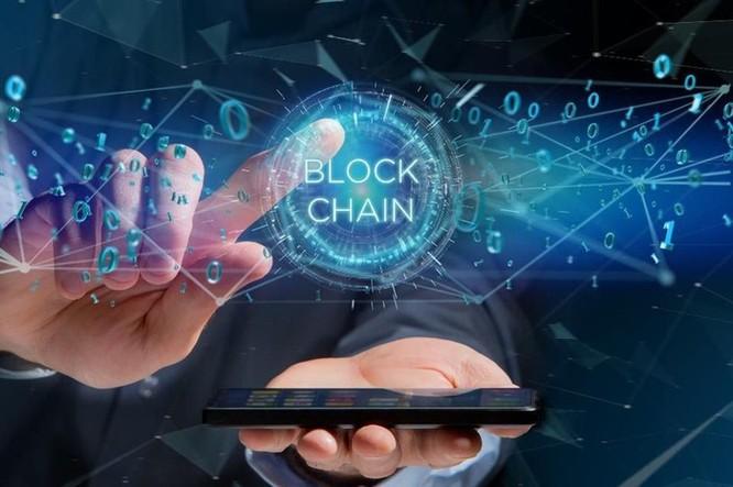 Ra sản phẩm dành cho các doanh nghiệp blockchain ảnh 1