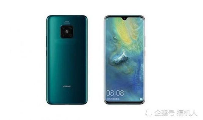 Mate 30 Pro: chờ đợi gì ở smartphone cao cấp nhất của Huawei? ảnh 3