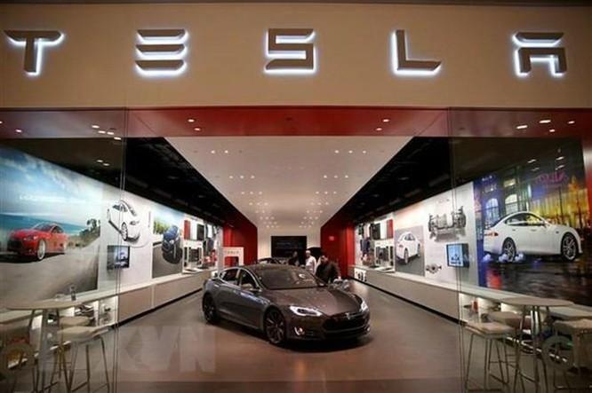 Vì sao hãng xe Tesla lại gặp khó ngay tại thị trường Mỹ? ảnh 1