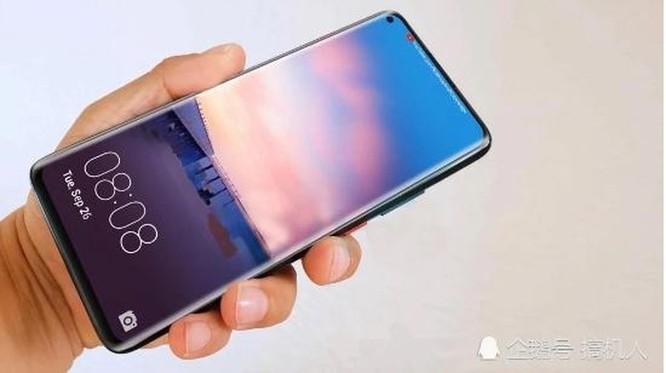 Mate 30 Pro: chờ đợi gì ở smartphone cao cấp nhất của Huawei? ảnh 2