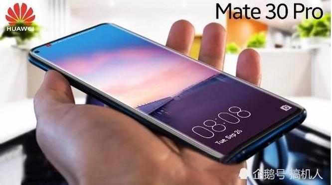 Mate 30 Pro: chờ đợi gì ở smartphone cao cấp nhất của Huawei? ảnh 1