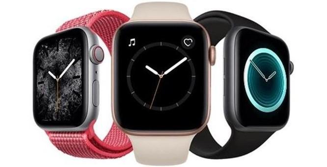 Apple Watch tiếp tục thống trị thị trường đồng hồ thông minh toàn cầu ảnh 1