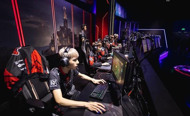 Giải thể thao điện tử LoL MSI 2019 sẽ diễn ra tại Hà Nội từ ngày 10/5 ảnh 1