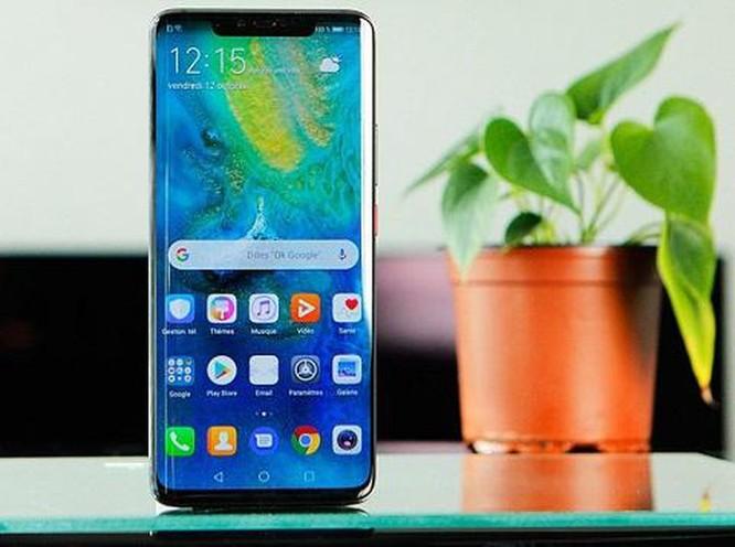 Những smartphone cao cấp đáng chọn nhất hiện giờ ảnh 5