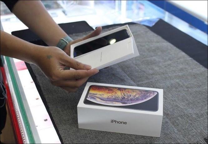 iPhone liên tục giảm giá tại Việt Nam ảnh 1
