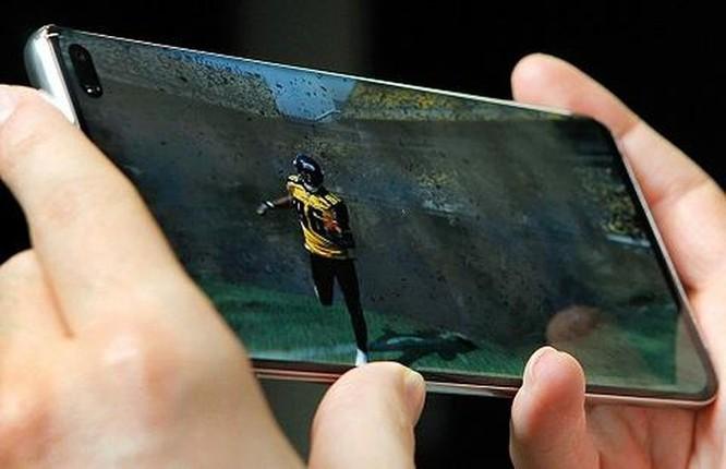 Những smartphone cao cấp đáng chọn nhất hiện giờ ảnh 1