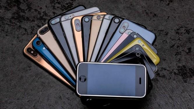 6 cách tận dụng smartphone cũ cực kỳ hiệu quả ảnh 1