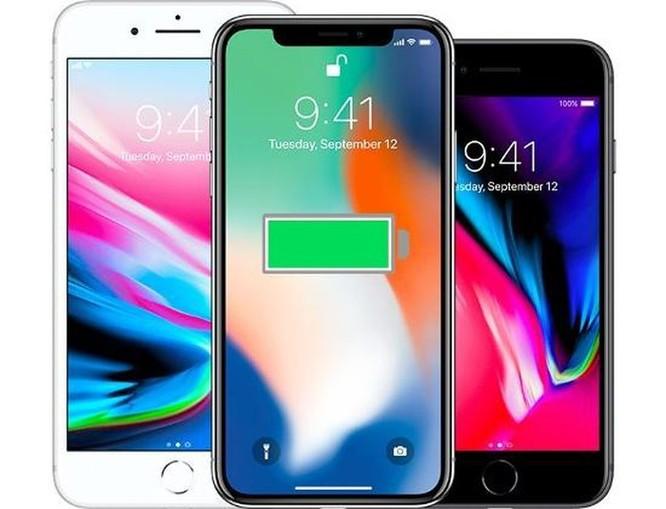 Những lý do nên mua iPhone 8 thay vì iPhone X ảnh 9