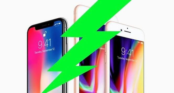 Những lý do nên mua iPhone 8 thay vì iPhone X ảnh 10