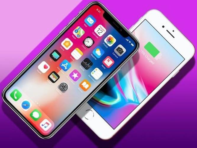 Những lý do nên mua iPhone 8 thay vì iPhone X ảnh 13