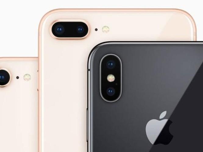 Những lý do nên mua iPhone 8 thay vì iPhone X ảnh 11