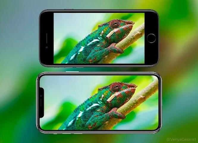 Những lý do nên mua iPhone 8 thay vì iPhone X ảnh 7