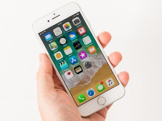 Những lý do nên mua iPhone 8 thay vì iPhone X ảnh 14