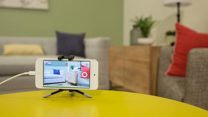 6 cách tận dụng smartphone cũ cực kỳ hiệu quả ảnh 3