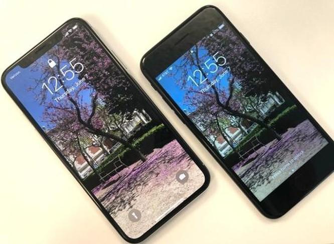Những lý do nên mua iPhone 8 thay vì iPhone X ảnh 4