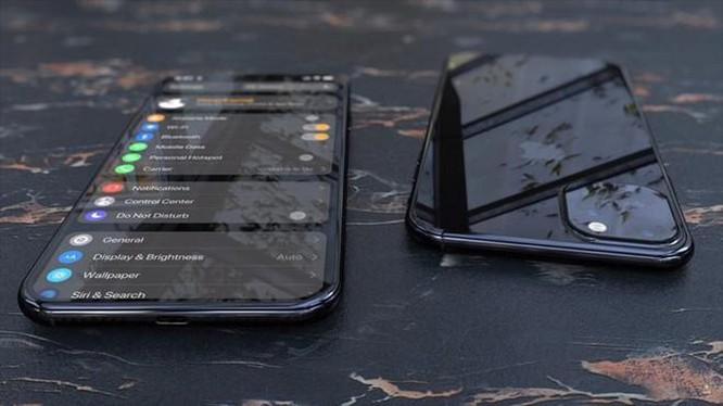 Không cần 5G, iPhone 2019 đã có vũ khí bí mật khác ảnh 1