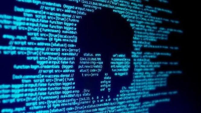 Mỗi ngày có tới hơn 1,5 triệu mẫu virus được tung lên mạng ảnh 1