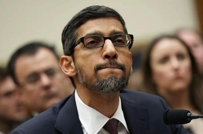 CEO Google: Quyền riêng tư không thể là một 'món hàng xa xỉ' ảnh 1
