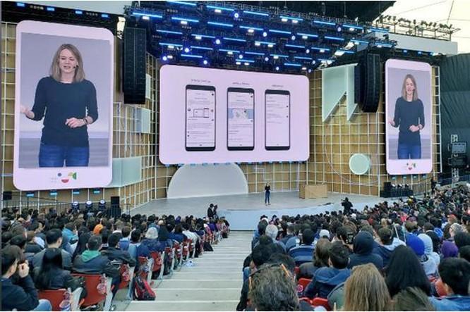 Google công bố các biện pháp siết chặt kiểm soát dữ liệu riêng tư ảnh 1