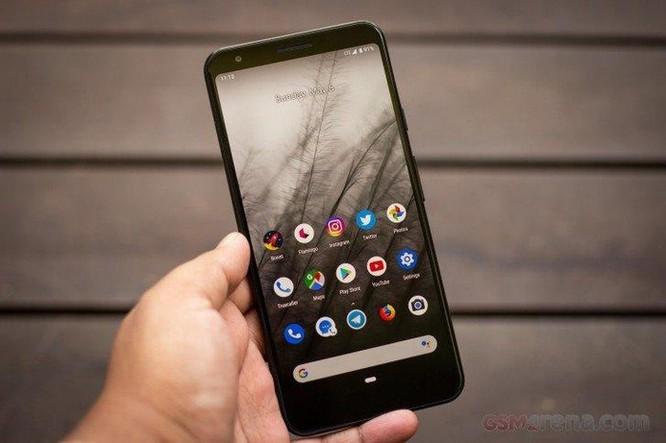 Google ra mắt bộ đôi smartphone bình dân Pixel 3a và Pixel 3a XL ảnh 3