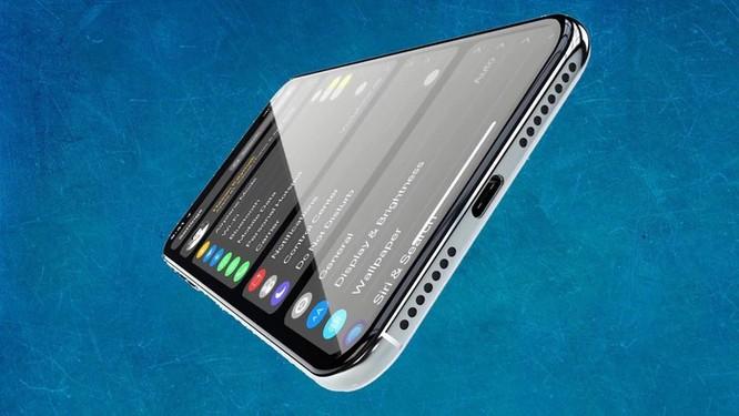 Bản dựng iPhone 11R - màn hình LCD, camera kép, hỗ trợ sạc nhanh ảnh 5