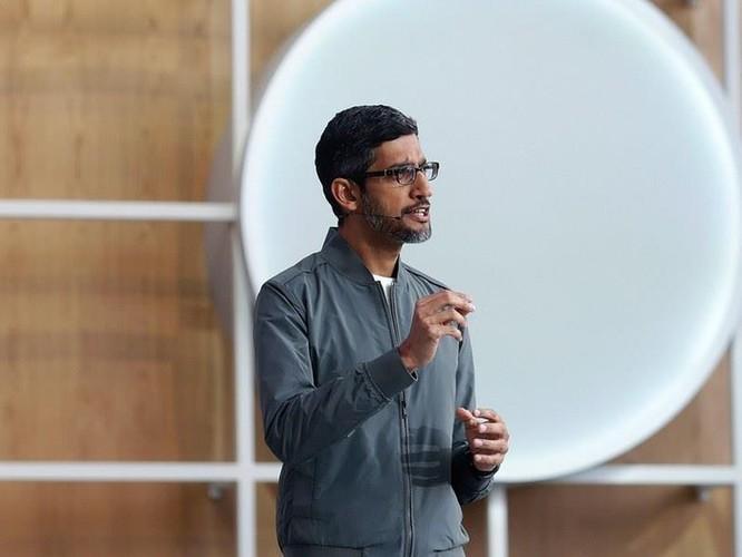 Khi Facebook còn 'chém gió', Google đã bắt tay vào làm ảnh 2