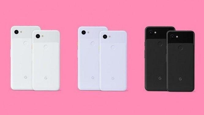 Google ra mắt bộ đôi smartphone bình dân Pixel 3a và Pixel 3a XL ảnh 1