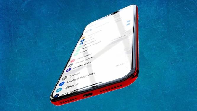 Bản dựng iPhone 11R - màn hình LCD, camera kép, hỗ trợ sạc nhanh ảnh 1